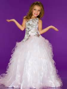 pageant dress buying tips for your little princess