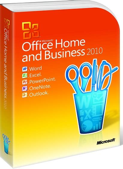 microsoft office 2010 home and business pcmac dk pc