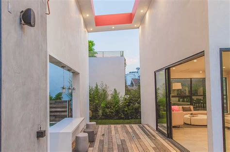 american home design los angeles ca colorful house in los angeles by apel design american luxury
