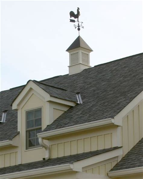 Garage Roof Cupolas Weathervane Cupola Plans Woodworking Projects Plans