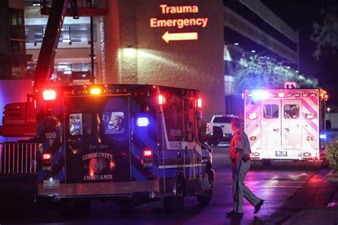 las vegas emergency rooms workers reflect on er aftermath of las vegas shooting las vegas review journal
