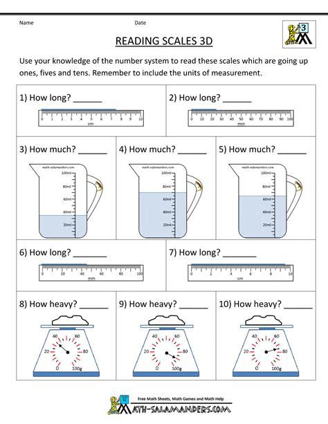 printable worksheets grade 3 printables math worksheets for 3rd graders