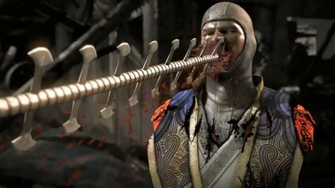 Takeda Mba by 15 Most Fatalities In Mortal Kombat X Gamers Decide