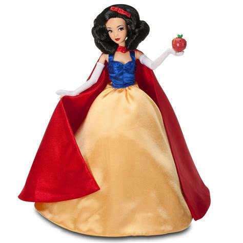 design doll gallery disney princess designer doll snow white posted to