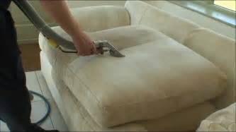 How To Clean Your Couch Upholstery Sofa Cleaning Using Steam Youtube