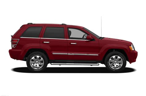2010 jeep grand reviews 2010 jeep grand price photos reviews features