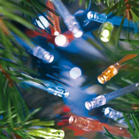 noma 1 9m length of 25 multi colour multi effect indoor
