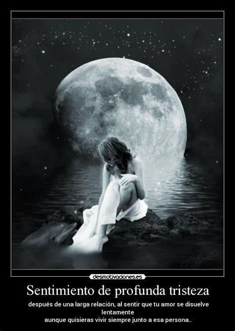 Imagenes De Tristeza Muy Profunda | sentimiento de profunda tristeza desmotivaciones