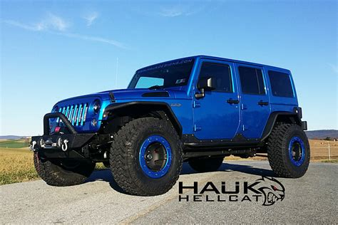 707hp hellcat jeep wrangler e46fanatics