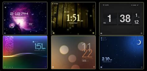 Nightstand App Android by Antair Nightstand Alarm Clock Weather News Flashlight