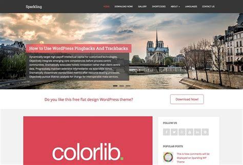 50 best free responsive wordpress themes 2015 colorlib best wordpress templates beepmunk