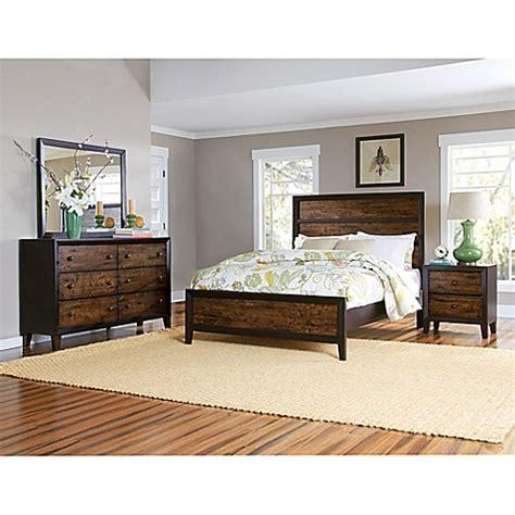 verona bedroom furniture verona home hill valley 4 piece queen bedroom set bed