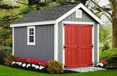 storage shed plans blueprints  building
