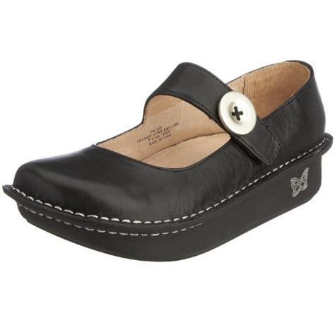 best nursing shoes for flat 5 best alegria shoes