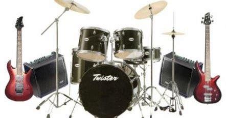Alat Dj Satu Set Lengkap jenis jenis alat musik harga satu set alat band pro studio lengkap mulai 12 jutaan