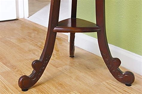 Chair Leg Pads For Hardwood Floors by Felt Furniture Pads 24 Floor Protectors To Pad Protect Hardwood And Tile Floors From Table