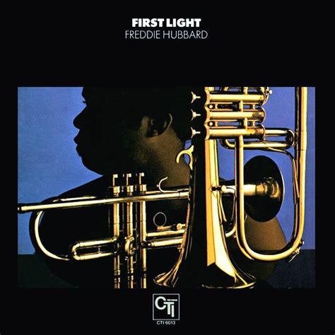 Freddie Hubbard Light by Freddie Hubbard Light Lp 180g Vinyl Org Numbered Limited Edition Bernie Grundman Cti