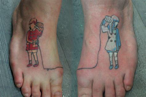 couple tattoo ideas lovely funny sexy scary