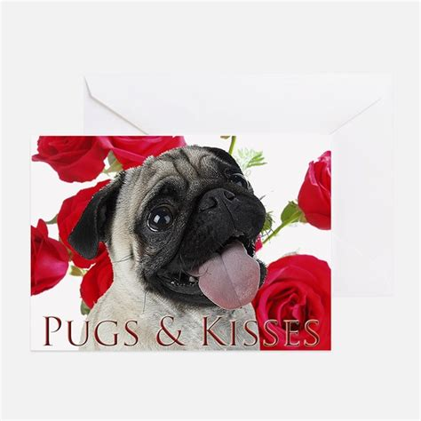 pug valentines card pug greeting cards card ideas sayings designs templates