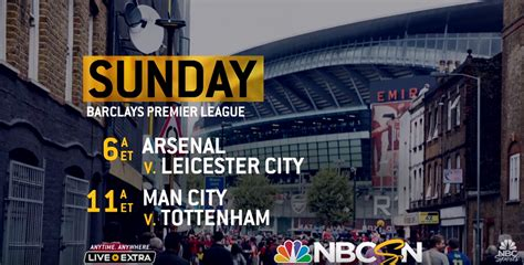epl nbc epl commentator assignments on nbc gameweek 26 world