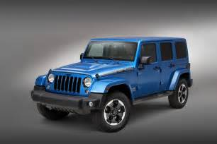 2014 Jeep Unlimited 2014 Jeep Wrangler Unlimited Sport Manual Top Auto Magazine