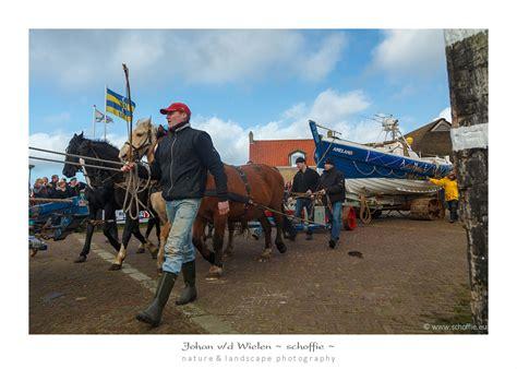 boot ameland vandaag paardenreddingboot ameland vaart uit persbureau ameland