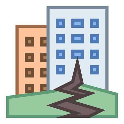 earthquake icon earthquakes icon free download at icons8