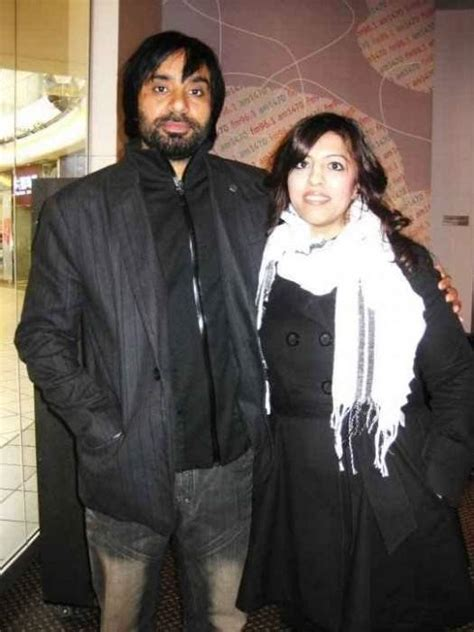 babbu maan with his wife images pictures comments graphics scraps for facebook