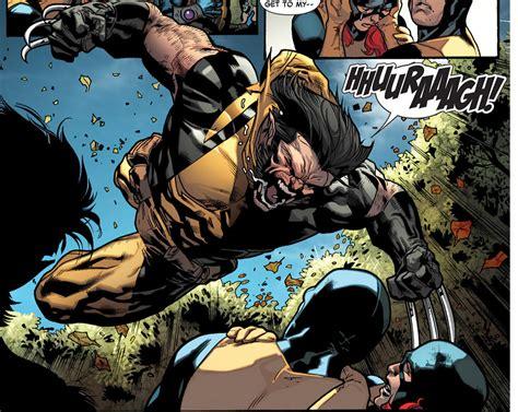 The Prestige A Reviewits Batman Vs Wolveri by Wolverine Vs Vegeta Battles Comic Vine