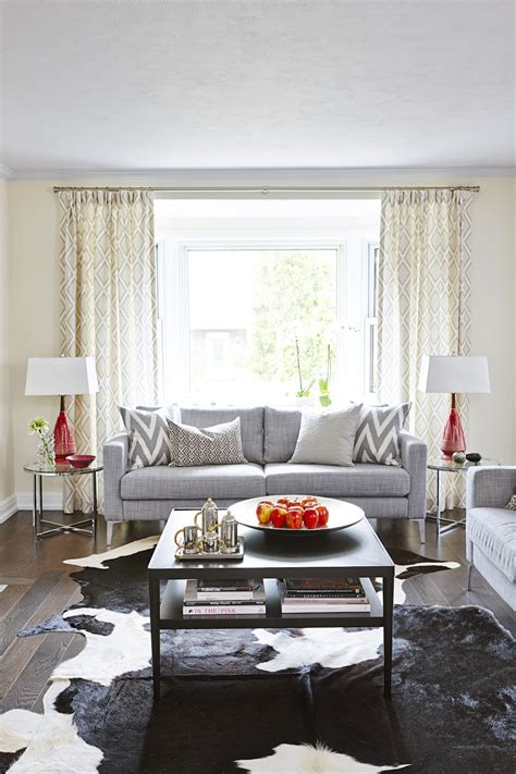 living room decorating ideas on house tour