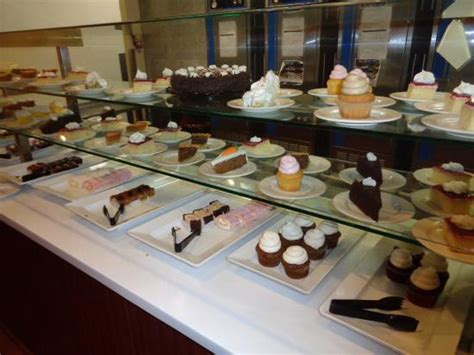 Dessert Picture Of Roundhouse Buffet Laughlin Tripadvisor Best Buffet In Laughlin Nv