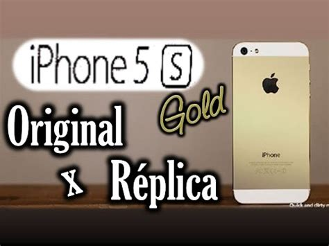 Hp Iphone 5s Gold Replika iphone 5s gold original x r 233 plica
