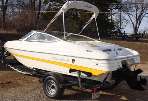 mariah boat seats mariah sx18 2007 for sale for 16 900 boats from usa