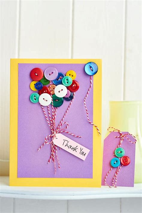 15 diy mother s day cards little piece of me