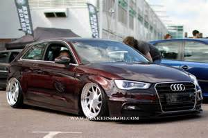 Audi A3 Mods Audi A3 8v Tuning 4 Tuning
