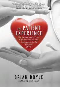 the patient experience the importance of care