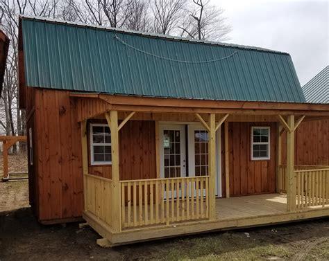 shed guy amish built sheds  kane pa