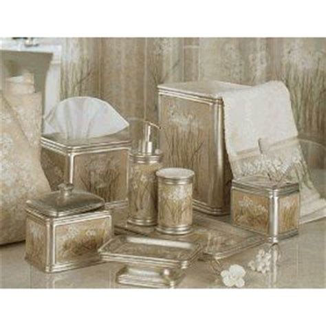 discontinued bathroom accessories croscill orchids narcissus my guest bathroom