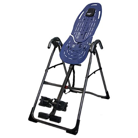 teeter inversion tables the back shop
