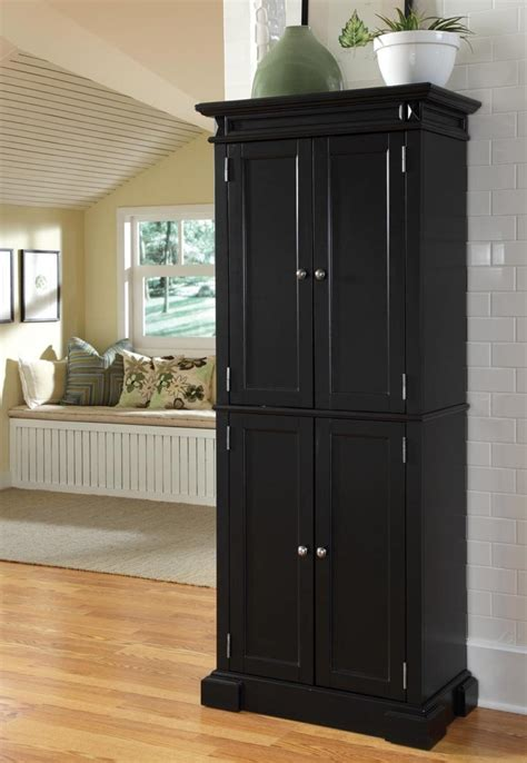 black kitchen pantry cabinet 25 kitchen pantry cabinet ideas kitchen ideas kitchen