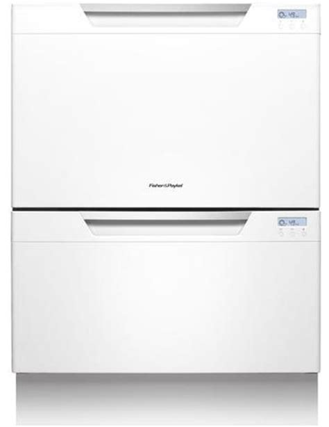 Fisher Paykel Dishwasher Drawer Removal by Fisher Paykel Dishdrawer Reviews Page 20