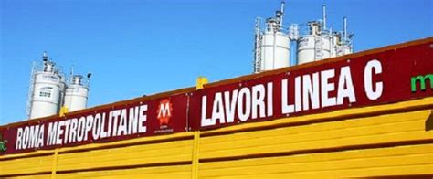mobilita tra enti pubblici romait il quotidiano di roma metro c 13 indagati tra