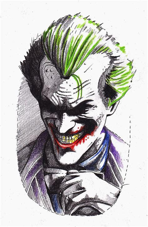 joker tattoos designs 35 really joker design ideas