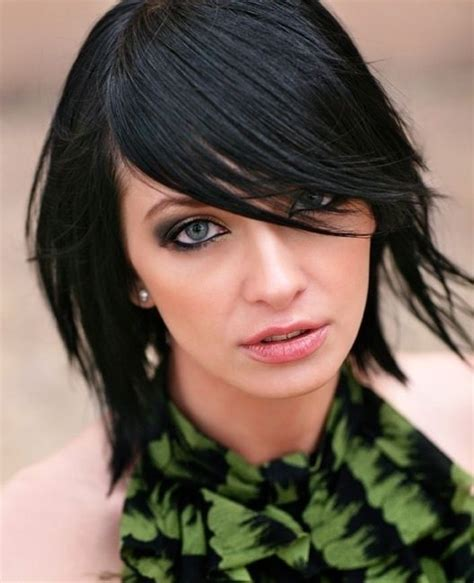 edgy haircuts without bangs 25 best ideas about edgy medium hairstyles on pinterest