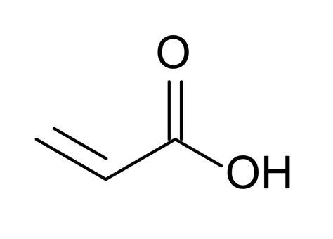 Acrylic Acid acrylic acid