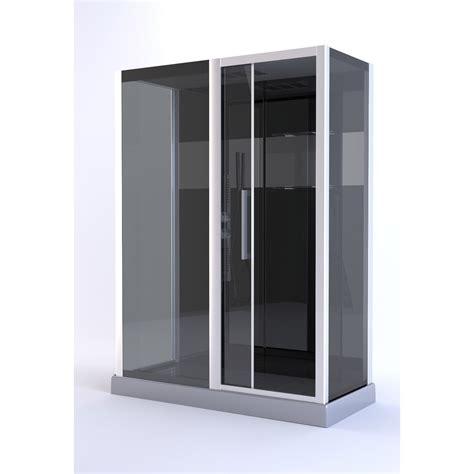 cabine de rectangulaire l 150 x l 75 cm trendy