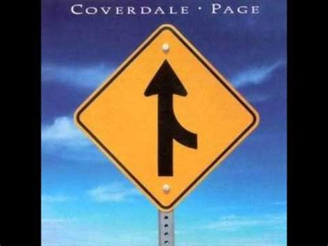 Cd Coverdale Page Album Coverdale Page coverdale page quot coverdale page quot album