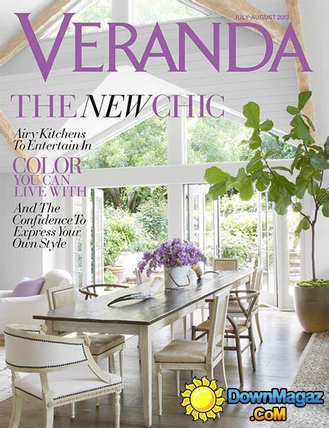 veranda usa veranda july august 2013 187 pdf magazines