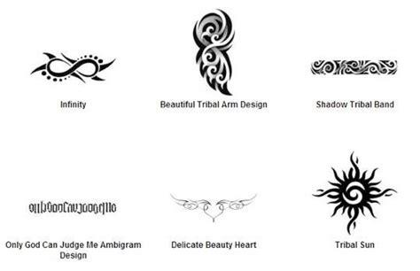 freedom tribal tattoos pattern tribal tattoos freedom symbols