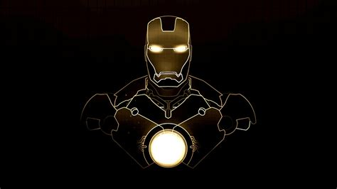 iron man full hd wallpaper background image
